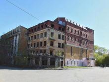 В Екатеринбурге продают «больницу с привидениями» за 400 млн рублей