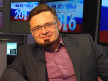 «Проверка центра силы: геополитический ракурс Универсиады», - Павел Клачков