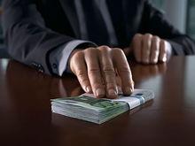 В Татарстане в 4 раза выросло количество взяток
