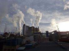 Григорий Сосновский: «Регион балансирует на грани рецессии в промышленности»