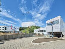 Стройки Универсиады в Красноярске: что, где, за сколько