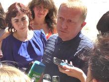 Почему Сергей Горбань покидает пост сити-менеджера Ростова-на-Дону