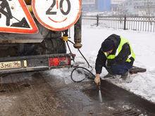 Власти Екатеринбурга заплатят 6 млн руб. за эффективную схему ливневой канализации
