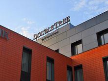 Имущество екатеринбургского отеля DoubleTree by Hilton арестовали за долги