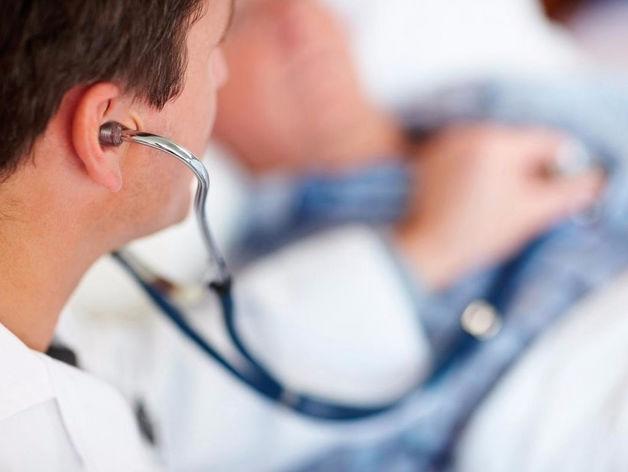 Минздрав составил первый рейтинг лучших российских терапевтов