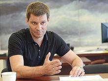 Компании «Сувар Девелопмент» запретили работы на острове Коровьем