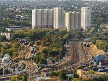 Почти половина жилья построенного в Ростовской области за 9 месяцев - эконом-класса