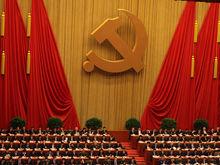 Китай хочет внедрить систему всеобъемлющего рейтинга для граждан и компаний