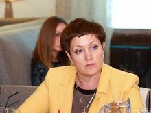 Новым гендиректором Промышленно-логистического парка стала Ирина Бокова