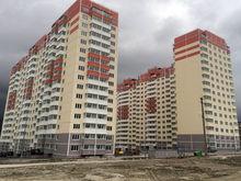Новые квартиры с ремонтом в Красноярске оказались дешевле жилья с получистовой отделкой