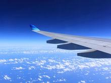 Из Красноярска в Москву будет летать Airbus A330