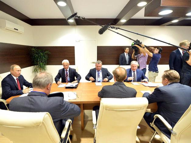 Самые влиятельные люди России: РЕЙТИНГ