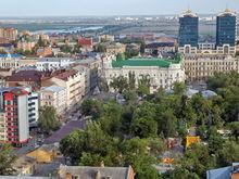 Многоэтажного жилья в Ростове построено больше, чем индивидуального