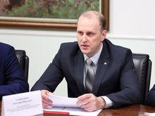 Назначен министр безопасности Челябинской области