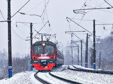 «Краспригород» запустил новый поезд из Красноярска в Боготол
