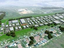 На трассе М7 в Татарстане построят промпарк за 1,52 млрд рублей