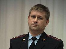 Артем Хохорин представил нового главного полицейского Казани
