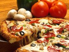Американская Domino's Pizza запускает франшизу в Нижнем Новгороде