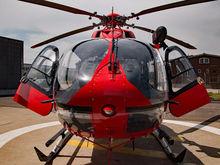 Рухнувший в Сочи вертолет принадлежал новосибирской компании