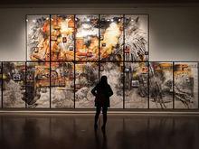 Планируем ноябрь:  какие выставки можно посетить в перерыве между командировками