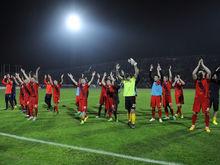 Футбольный клуб «Енисей» за 12 матчей заработал на билетной программе 8 млн рублей