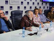 Резиденты Академпарка выступили за открытый конкурс по выбору замены Верховода