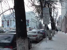 С 4 по 6 ноября муниципальные парковки Казани будут работать бесплатно