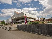 Афиша DK.ru: культурная жизнь города с 7 по 13 ноября