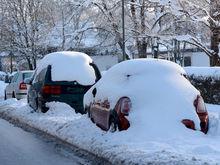 О резине и градусах: 10 зимних правил, которые должен знать каждый автовладелец