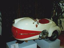 Какая мелочь: самые маленькие автомобили мира