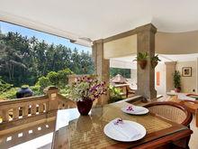 Вид на Женевское озеро и джунгли в Бали: лучшие отели мира / РЕЙТИНГ