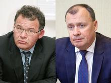 Тунгусов, Орлов и… Губернатор определился с людьми на ключевые посты в правительстве