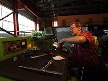 Четыре челябинских предприятия получили 20 млн рублей на модернизацию оборудования