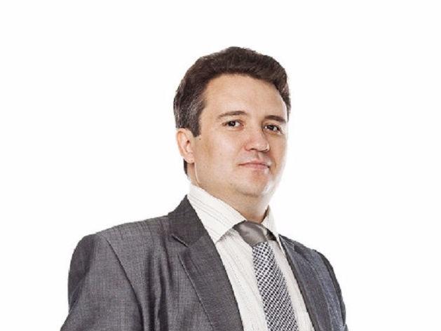 Олег Щербатых