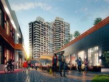 Трёхэтажный торговый центр Sunrise City в Набережных Челнах откроется 10 ноября