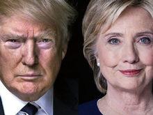 Президентские выборы в США. Клинтон и Трамп состязаются на равных. Главное