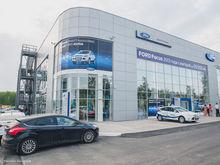 «ТрансТехСервис» вошел в ТОП-3 дилеров по продажам авто с пробегом