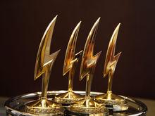 Вручение статуэток «Золотая молния» решено проводить в Госдуме России