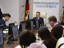 Глава челябинского облизбиркома заявил о своей отставке