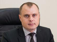 Андрей Майер стал новым министром ЖКХ Ростовской области