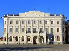 Комитет экономического развития Казани возглавил Артур Валиахметов