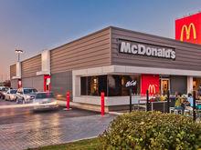 В Казани откроют ещё один ресторан «Макдональдс»