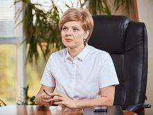 Светлана Галилеева, директор Тele2 Челябинск: «Не торопитесь увольнять!»