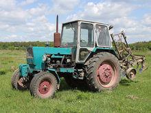 Пять челябинских предприятий помогут «Ростсельмашу» собрать трактор