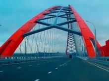 «Сибмост» отсудил у мэрии 2,5 млрд руб. за Бугринский мост