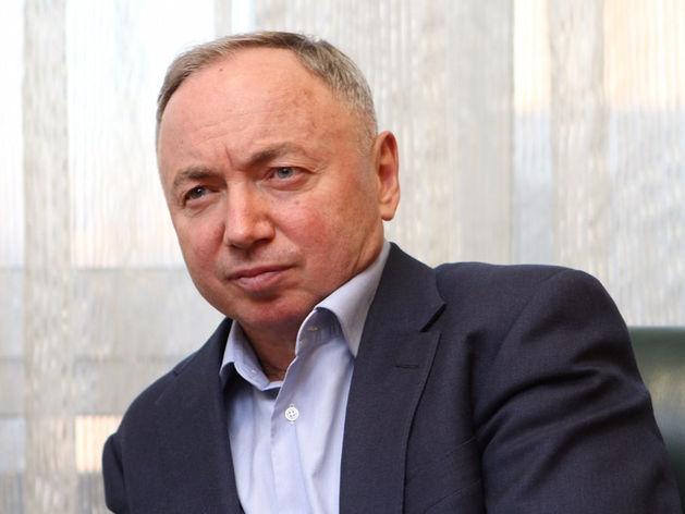 «Не надо душить бизнес». В. Ананьев — о власти, ожиданиях от 2017 г. и УГМК с Opera Tower