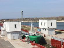 Объем грузоперевозок в Азово-Донском бассейне ожидается на уровне 10 млн. тонн