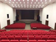 РУСАЛ потратил на реконструкцию Дворца культуры в Красноярске 60 млн рублей