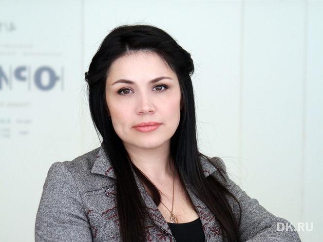 Татьяна Степанова, директор финансово-правовой компании «Юрист»