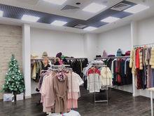 В Новосибирске открылся новый шоурум одежды местных дизайнеров